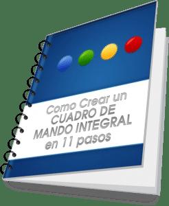 Manual Cuadro de Mando Integral