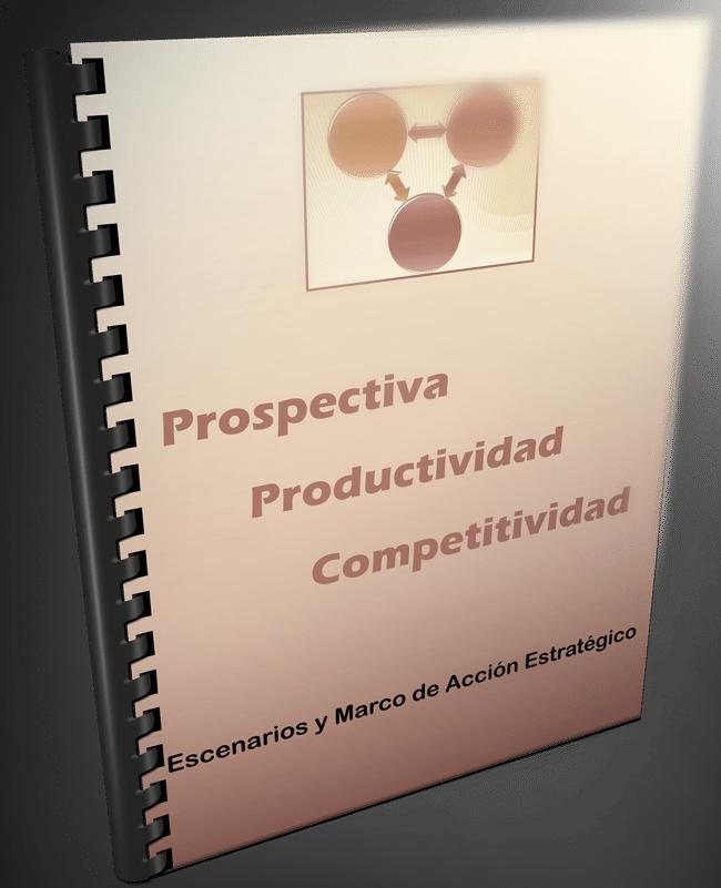 Prospectiva, productividad y competitividad