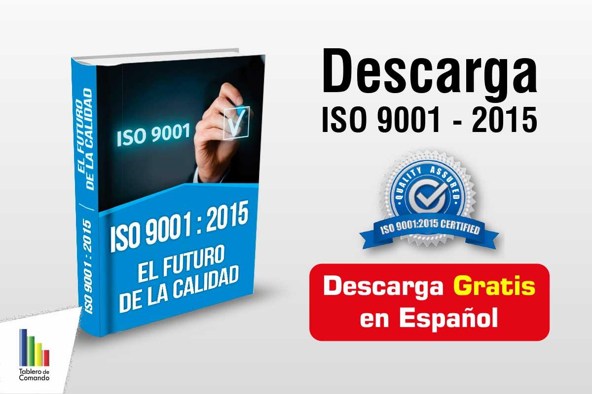 norma iso 9000 version 2008 pdf mexico
