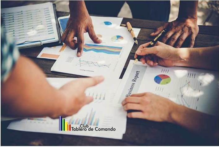 organizaciones,públicas o privadas, beneficios,Tablero de Comando o Cuadro de Mando Integral,Pan Estrategico, Estrategia
