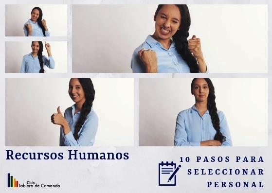 que es administracion de recursos Humanos, administracion de recursos humanos definicion, Principal concepto de administracion de recursos humanos, X pasos para hacer la administración de recursos humanos en la practica, importancia de la administracion de recursos humanos,